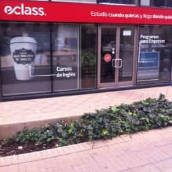 eClass - Carmencita en Santiago