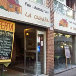 Restaurante La Cabaña - Providencia en Santiago
