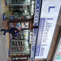 Libreria Luces - Pedro de Valdivia en Santiago