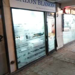 Salon Blanco en Santiago