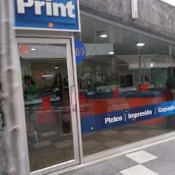 Alo Print en Santiago