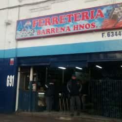 Ferreteria Barrena Hermanos en Santiago