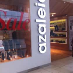 Azaleia - Mall Plaza Egaña en Santiago