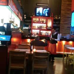 Okinawa Sushi Bar  en Bogotá