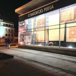 Consorcio Persa en Santiago