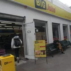 Big John - Manuel Montt en Santiago