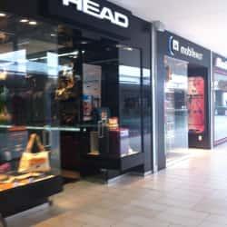 Head - Mall Plaza Egaña en Santiago