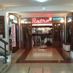 Retro Bar en Santiago
