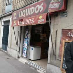 Botillería Aló Líquidos - Pedro de Valdivia en Santiago