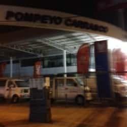 Pompeyo Carrasco Servicio técnico  en Santiago