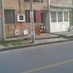 Pañalera Calle 142 en Bogotá