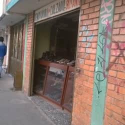 Renovadora de Calzado Botariza en Bogotá