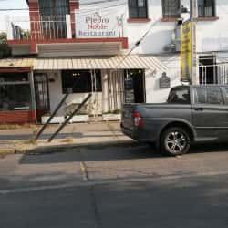Piedra Noble Restaurant en Santiago