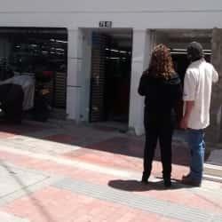 Visión Rueda en Bogotá