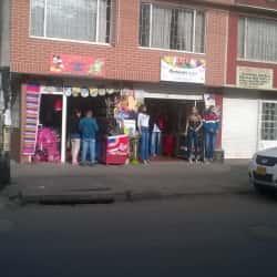 Moda Seda Sport en Bogotá