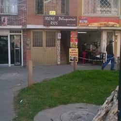 Peluqueria Irene Rios en Bogotá