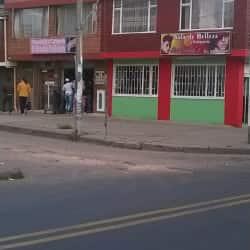 Peluqueria Isabella´s en Bogotá