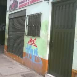 Solo Frenos Mesa en Bogotá