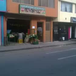 Super Tienda La Despensa en Bogotá