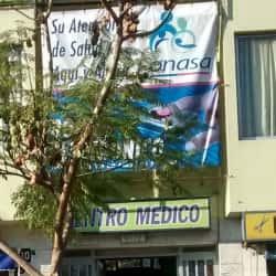 Centro Medico Las Palmas en Santiago