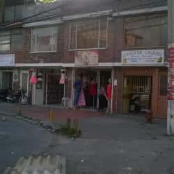 Ropa y Accesorios Pin Up en Bogotá