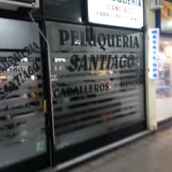 Peluqueria Santiago  en Santiago
