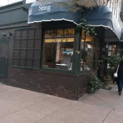 Sting en Santiago
