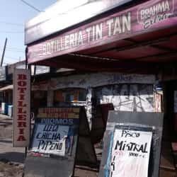 Botillería Tin Tan en Santiago