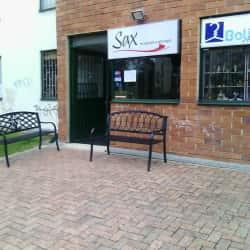 Sax Peluqueria & Boutique en Bogotá