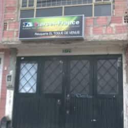 Peluqueria El Toque De Venus en Bogotá