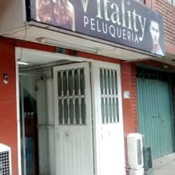 Vitality Peluquería en Bogotá