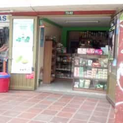 Clorofila Tienda Saludable en Bogotá