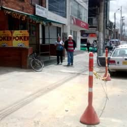 Tienda Carrera 73D en Bogotá