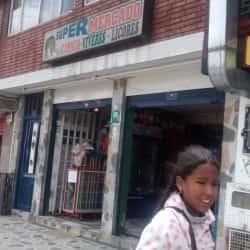 Supermercado Calle 40 Sur en Bogotá
