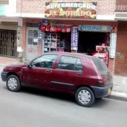 Supermercado El Dorado en Bogotá