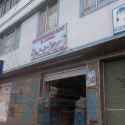 Supermercado El Nogal en Bogotá