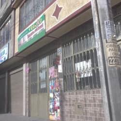 Supermercado Franko en Bogotá
