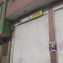 Supermercado Las Brisas en Bogotá