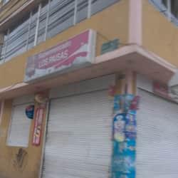 Supermercado Los Paisas Calle 42 en Bogotá