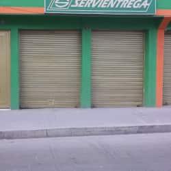 Servientrega Calle 46 en Bogotá