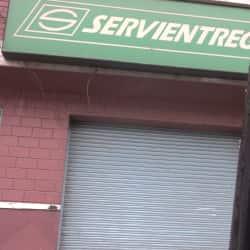 Servientrega Carrera 33  en Bogotá