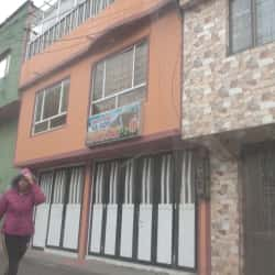 Bar El Son Costeño en Bogotá