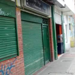 Bar Mi Viejo Samana en Bogotá