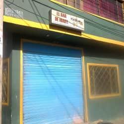 El Bar de Mary en Bogotá