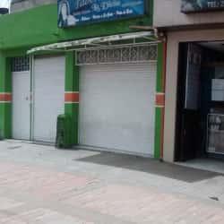 Taberna y Bar La Diosa  en Bogotá