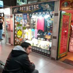 Diamond Skate - Portal Lyon en Santiago