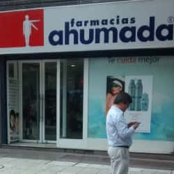 Farmacias Ahumada - Huerfanos  en Santiago