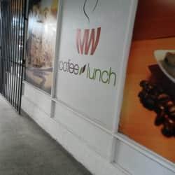 Cofee Lunch Minimarket en Santiago