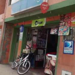 Café Internet Comunicaciones Tauro en Bogotá