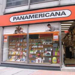 Panamericana Centro Internacional  en Bogotá